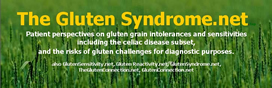 The Gluten Syndrome.net