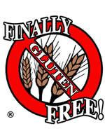 Finally Gluten Free